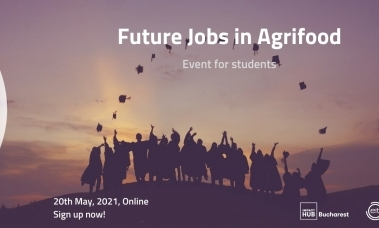 Future jobs in Agrifood