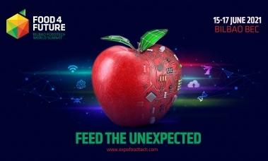Food 4 Future World Summit