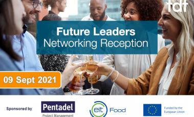 Food and Drink Federation Future Leaders Event