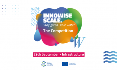 InnoWise Scale Competition on Water Scarcity: Infrastructure's case study