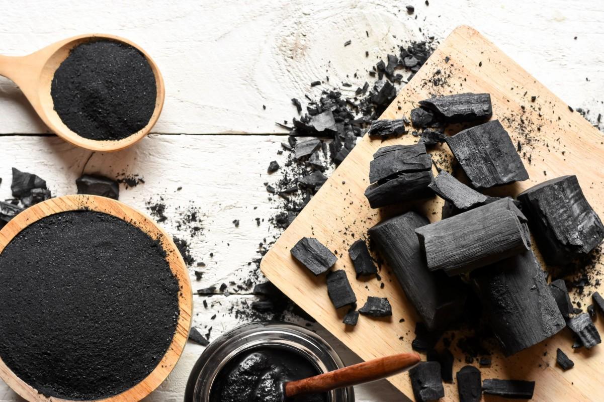 Black to the future - biochar and compost as soil amendment