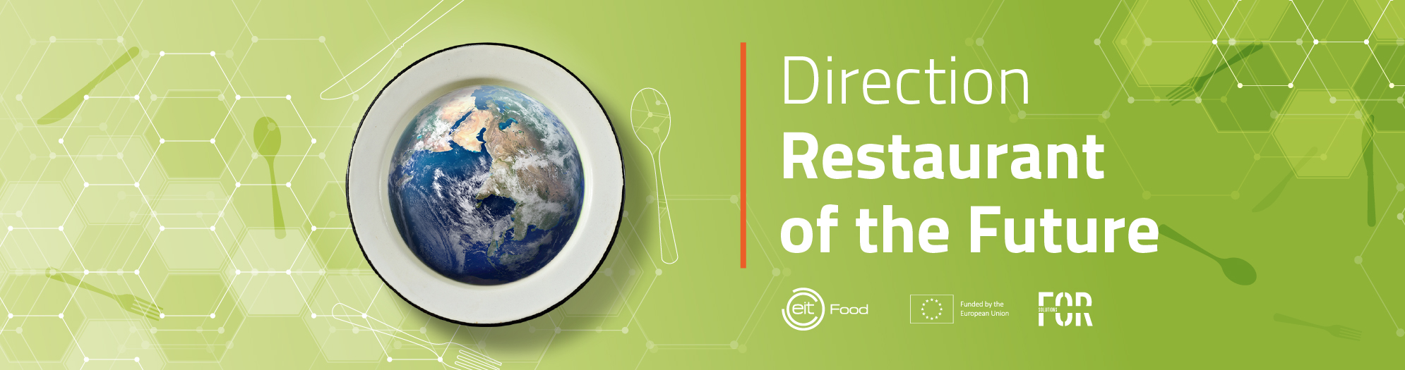 Direction Restaurant of the Future