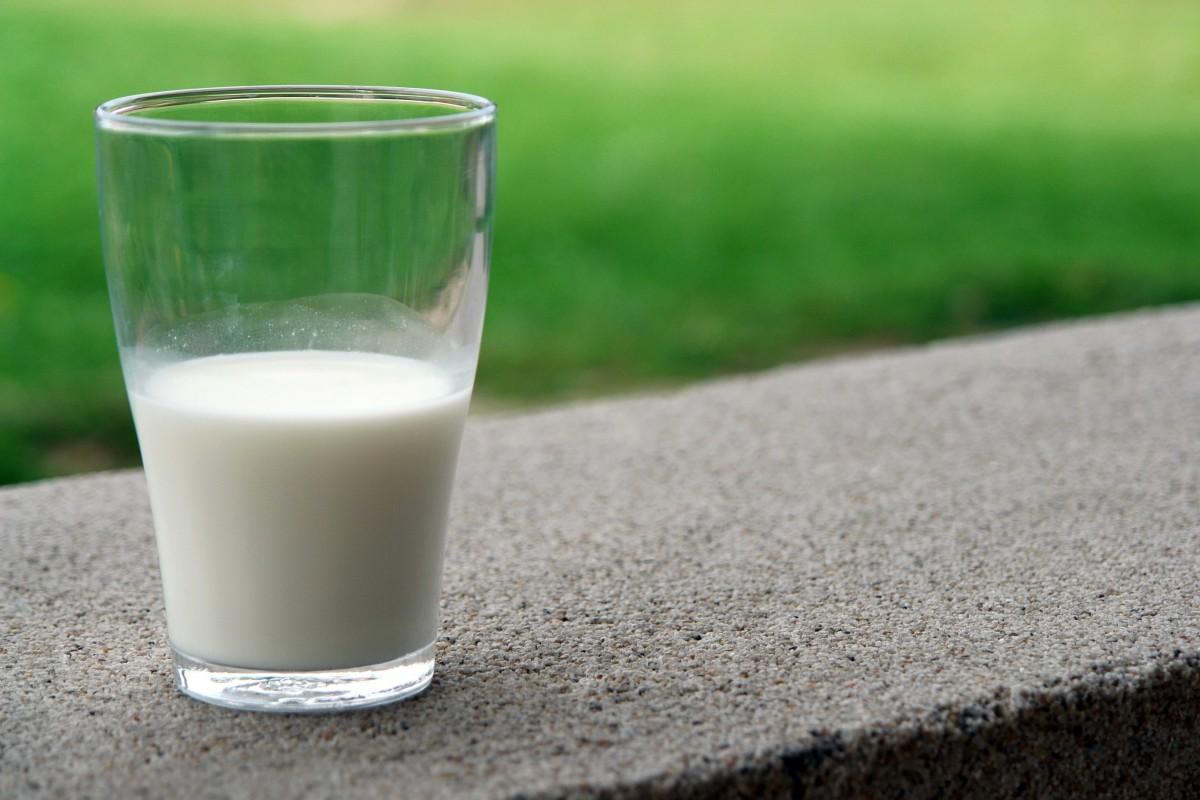 HarnessINg Seaweed to Produce Iodine-forRtifiEd organic milk (INSPIRE organic milk)