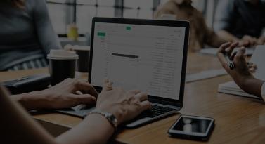 Application support for RIS entrepreneurs