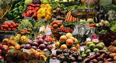 Digital monitoring of fruit & vegetable freshness (DigiFresh)