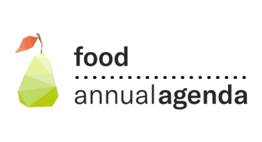 The #AnnualFoodAgenda