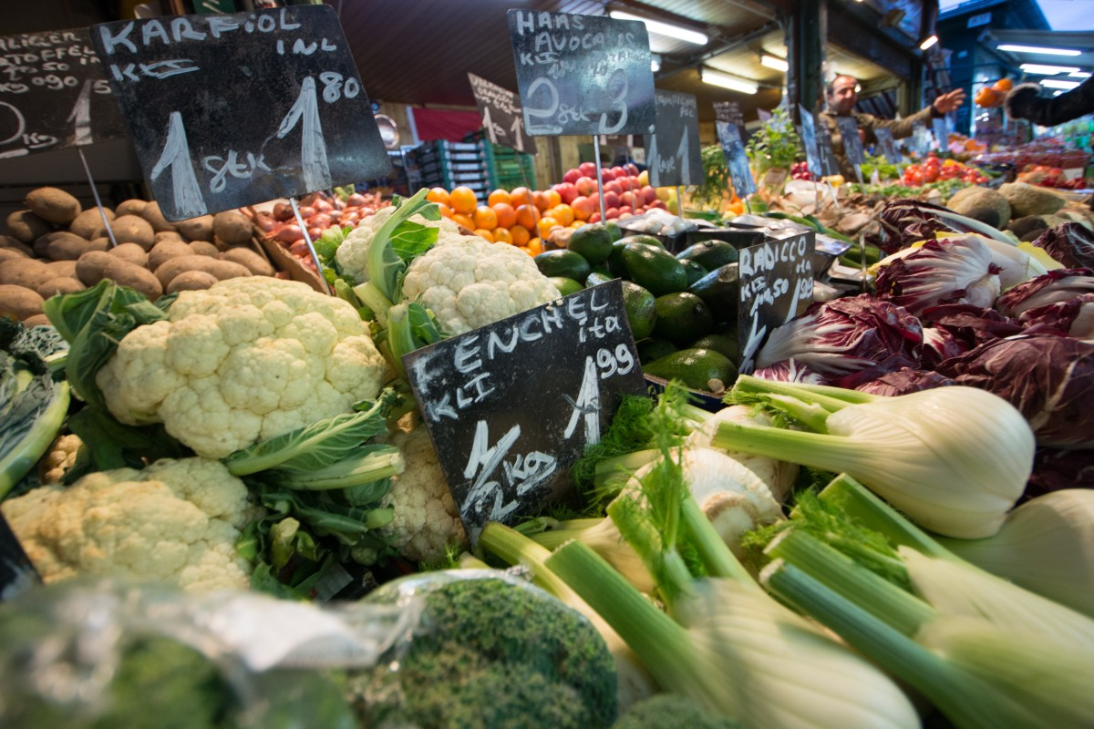 Trust in Our Food: Understanding Food Supply System