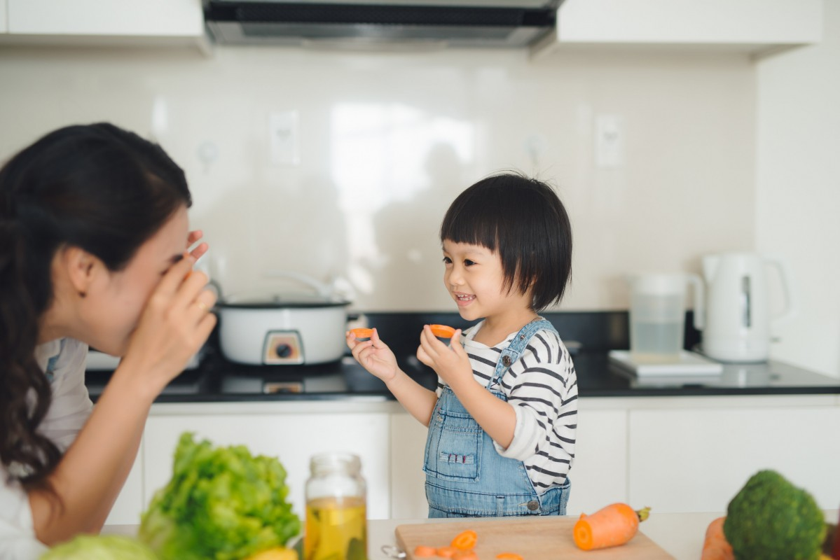 'SEE & EAT': Communicating the benefits of visual familiarity as a strategy for introducing healthy foods into children's diets 2020