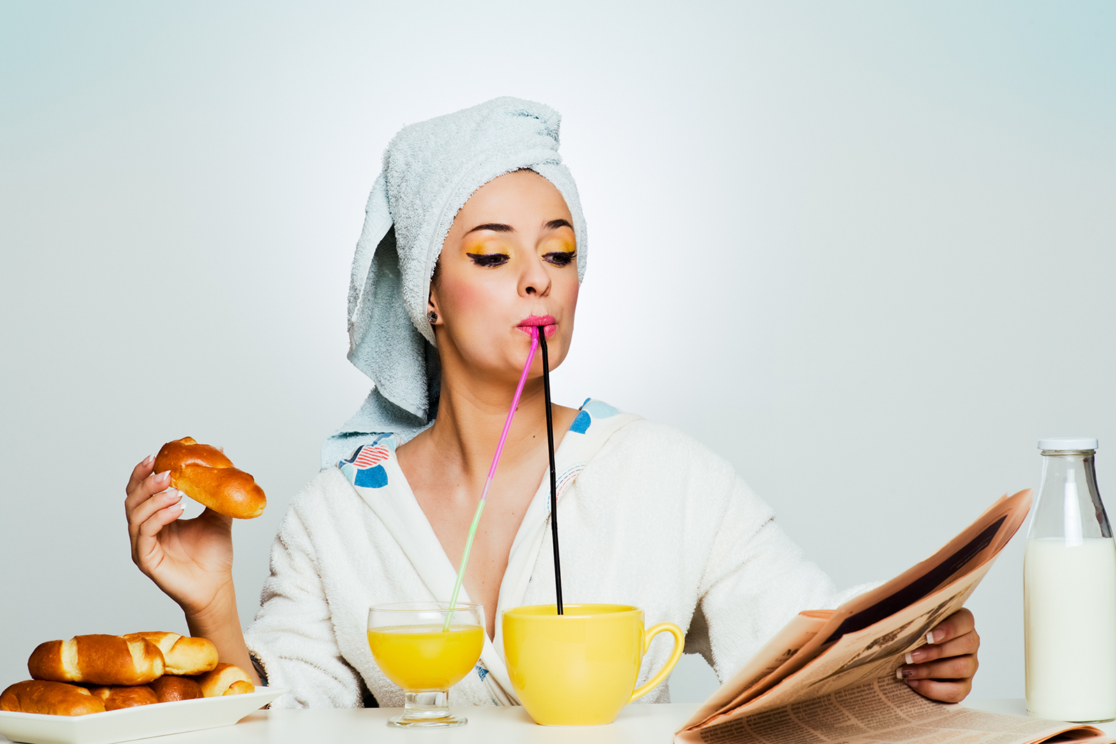 Food and Nutrition: The Truth Behind Food Headlines