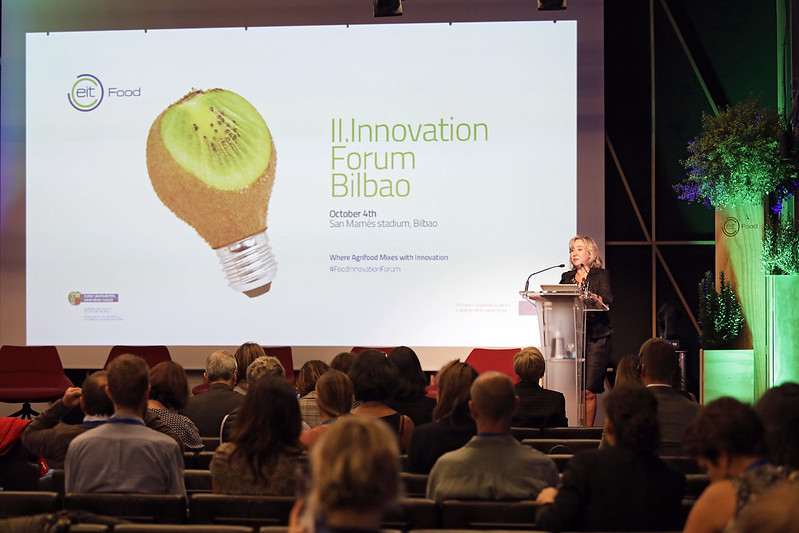 Healthy nutrition and food safety are the focus of the 2nd Food Innovation Forum held in Bilbao