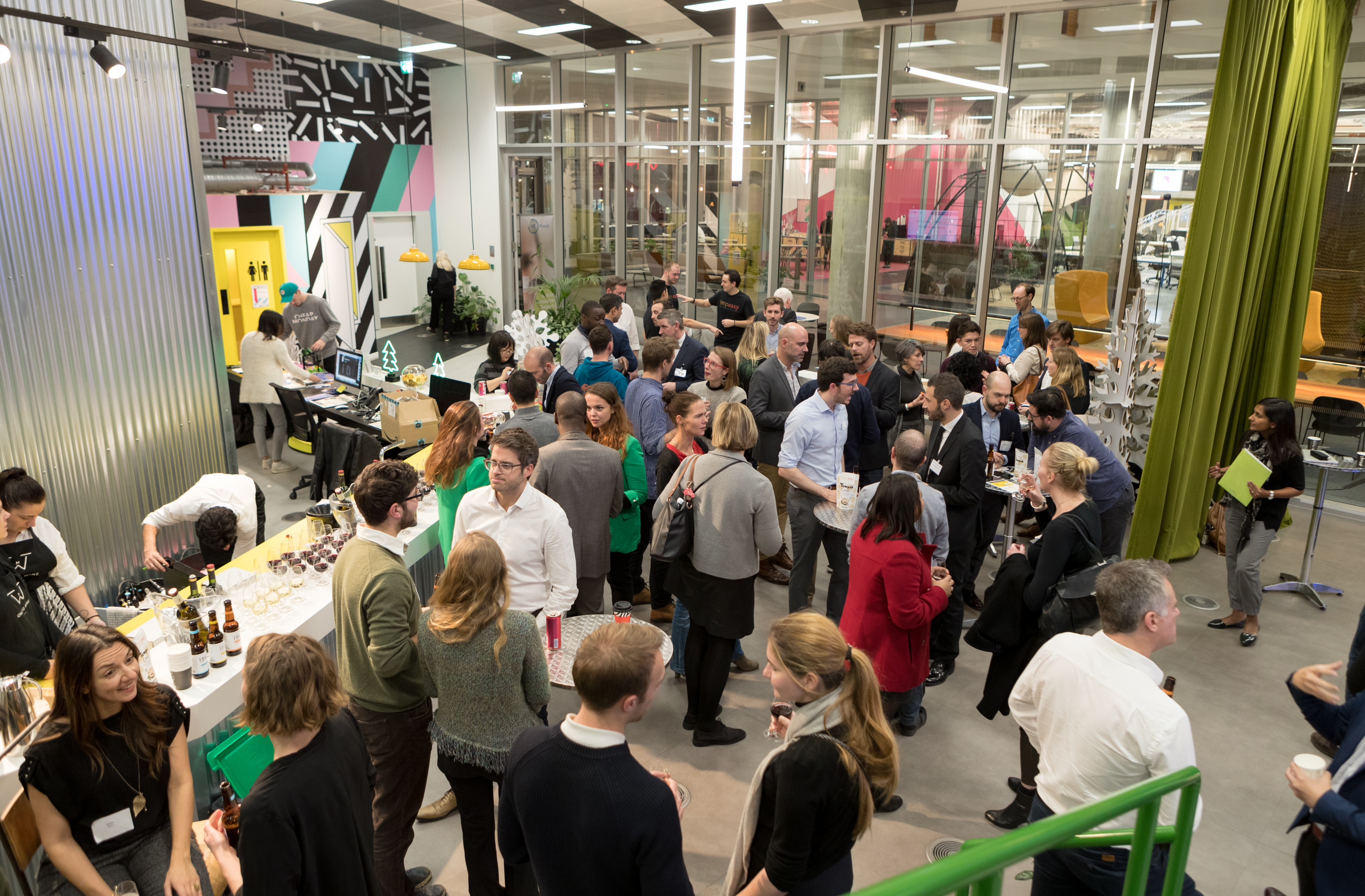Supporting disruptive agrifood startups with the EIT Food Innovation Prize Competition 2019