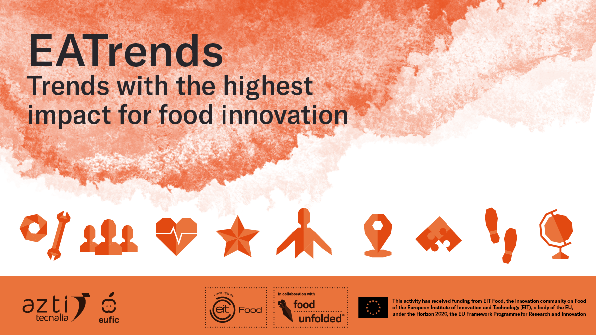 The most important trends in food innovation – EATrends
