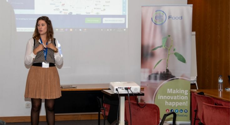 EIT Food Awareness Day in Lisbon for circular economy startups
