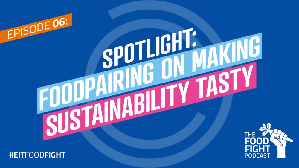 Spotlight: FoodParing on making sustainability tasty