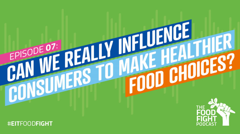 Can we really influence consumers to make healthier food choices?