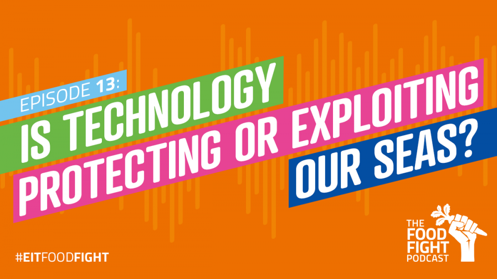 Is technology protecting or exploiting our seas and oceans?