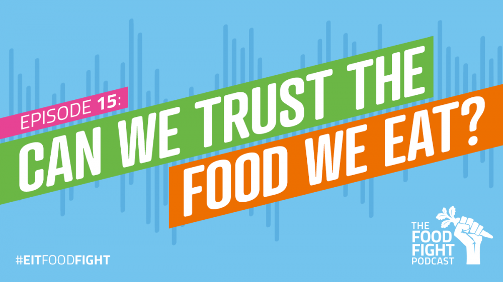 Can we trust the food we eat?