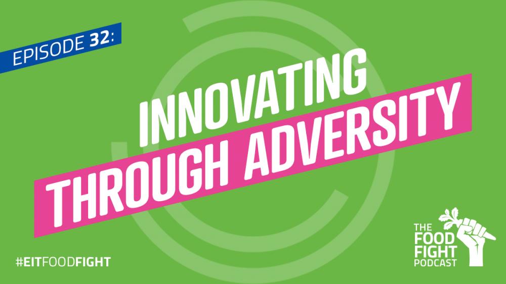 Innovating through adversity