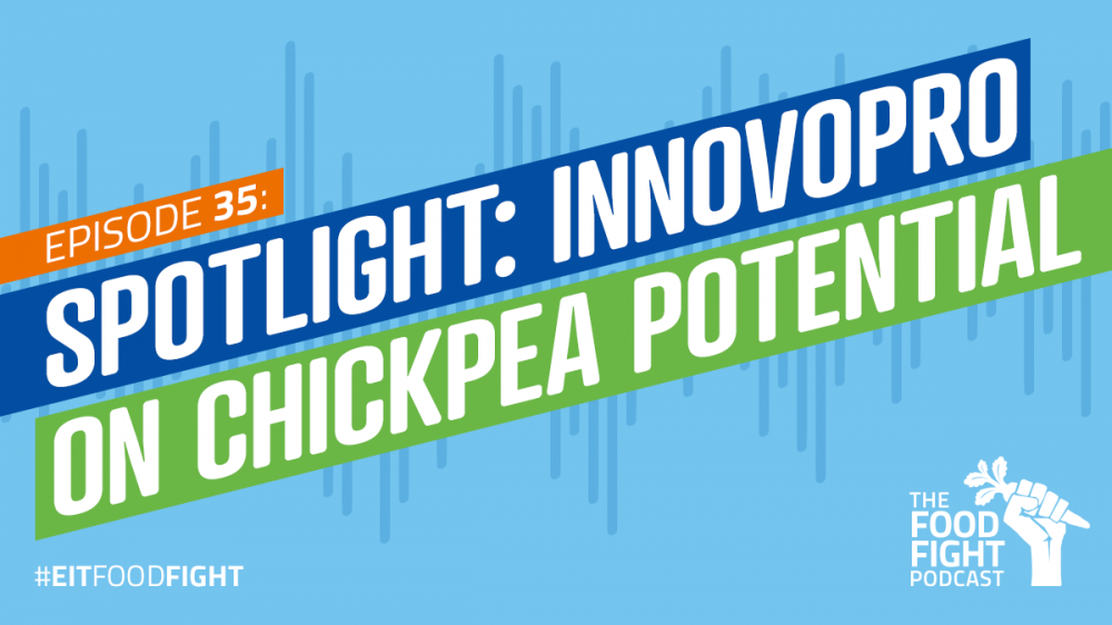 Spotlight: Innovopro on chickpea potential