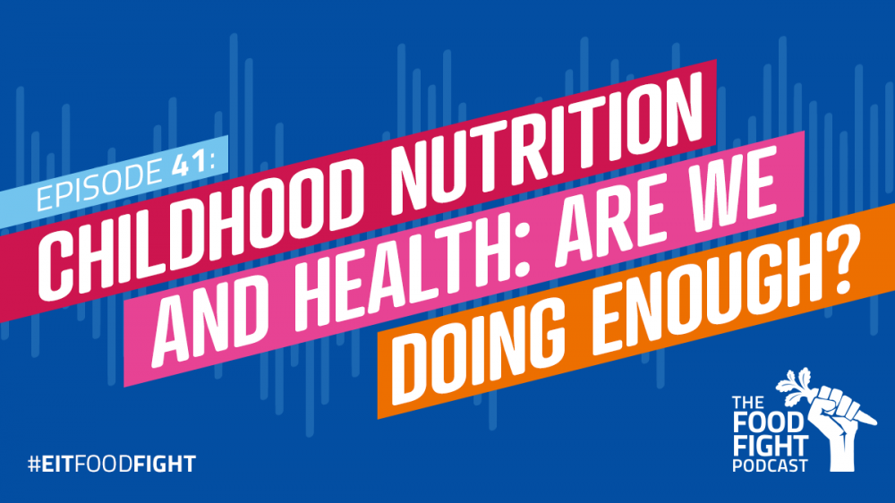 Childhood nutrition and health: are we doing enough?