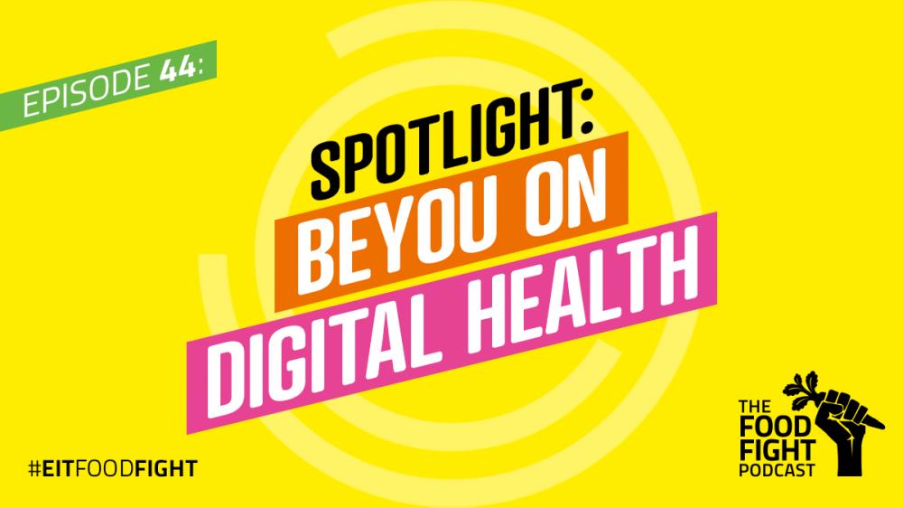 Spotlight: BeYou on digital health