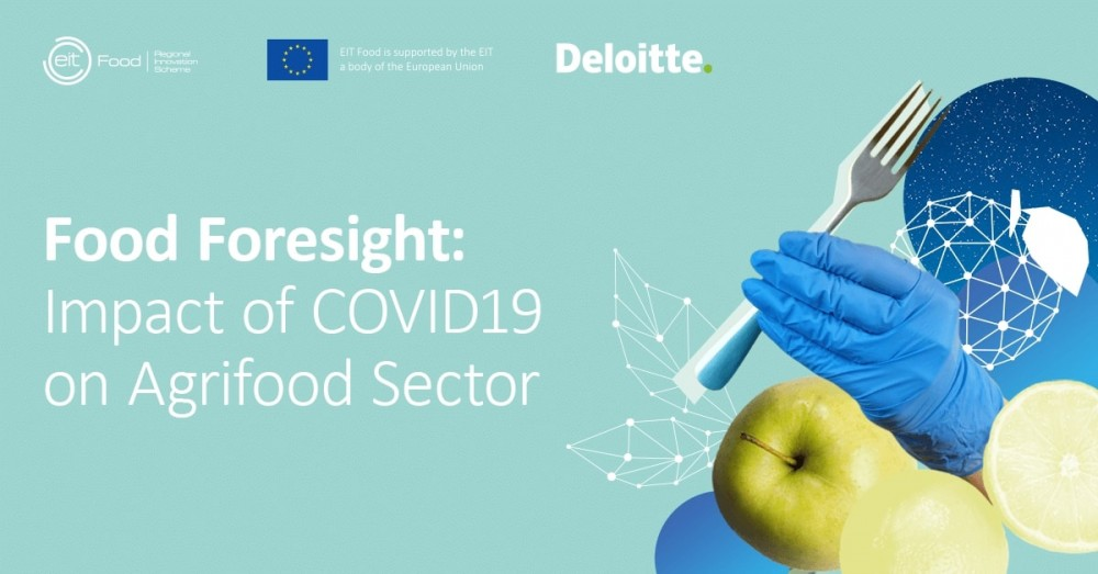 Will agrifood sector in Central and Eastern Europe be able to innovate thanks to or despite of COVID19?