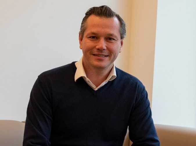 Ignace De Nollin from Colruyt Group is the Project Lead for the SmartFoodLogging project.