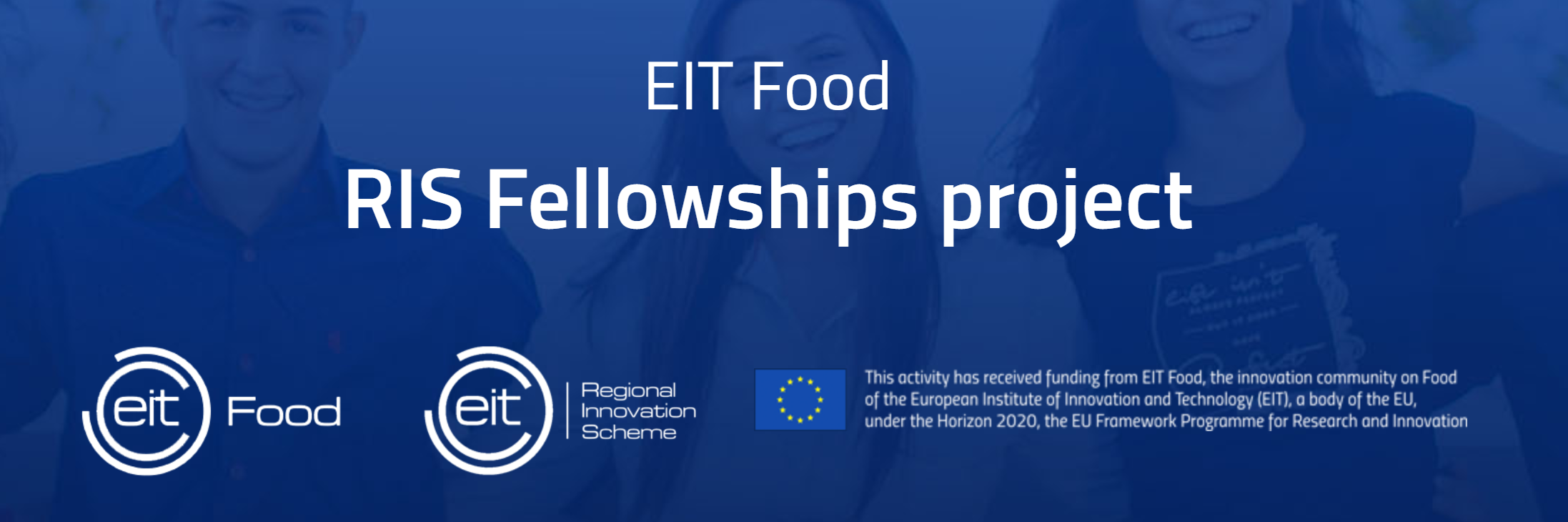 50 students enjoy EIT Food paid internships in the agri-food sector