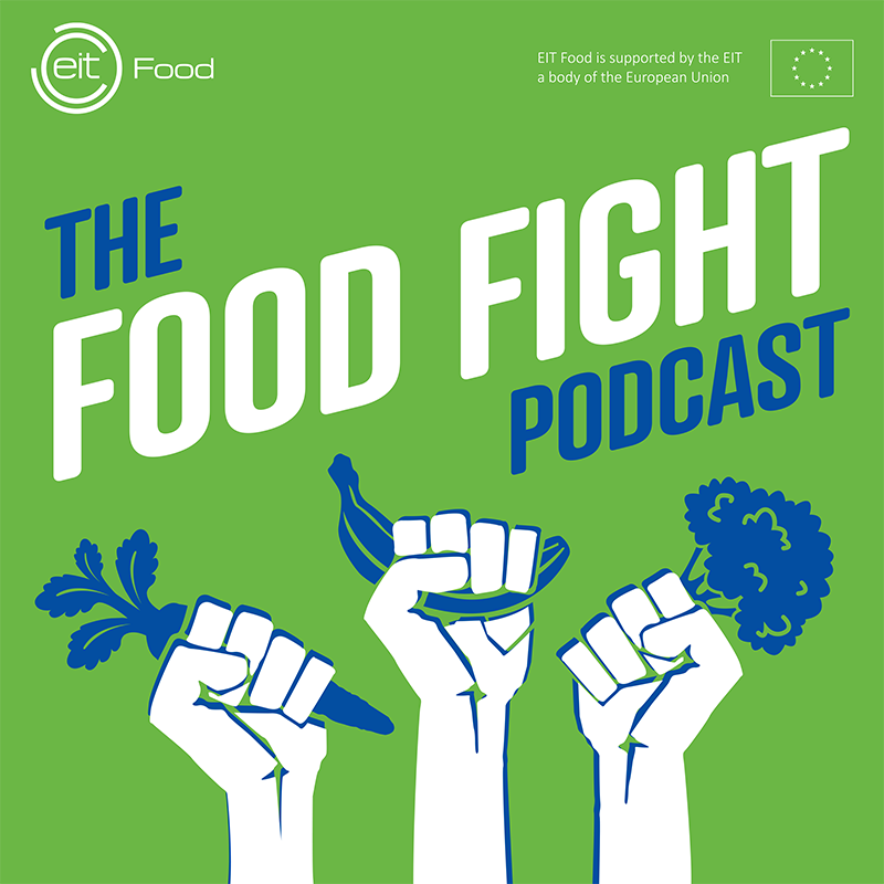 The Food Fight Podcast