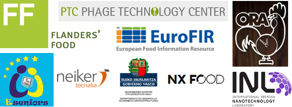 Introducing 8 New Network Partners joining the EIT Food Community