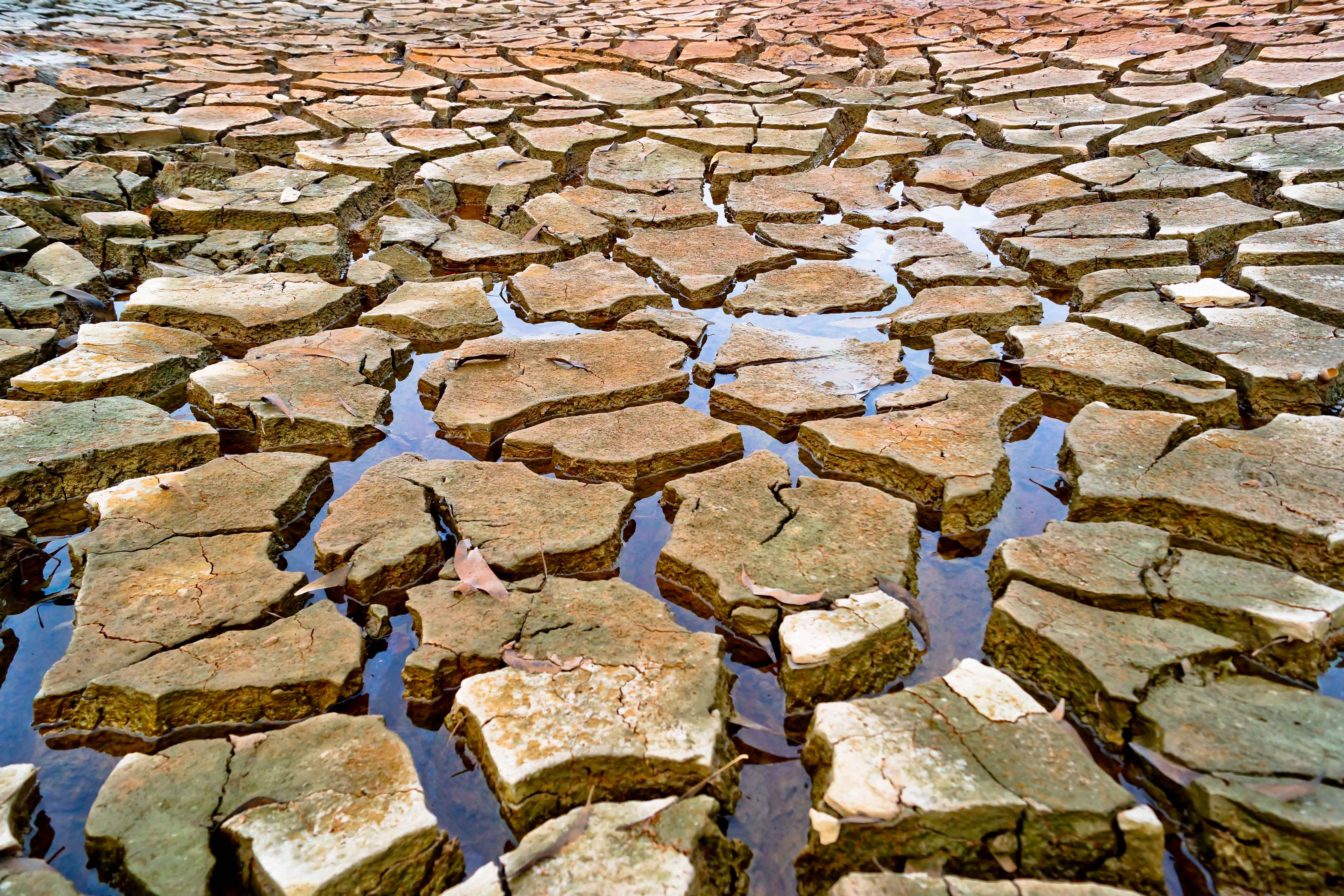 Water Scarcity in Southern Europe: How EIT and its knowledge and innovation communities are contributing to one of the biggest threats of the decade