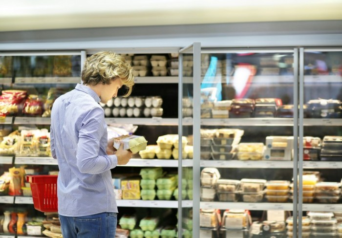 What is the state of consumer trust in the European agrifood industry?