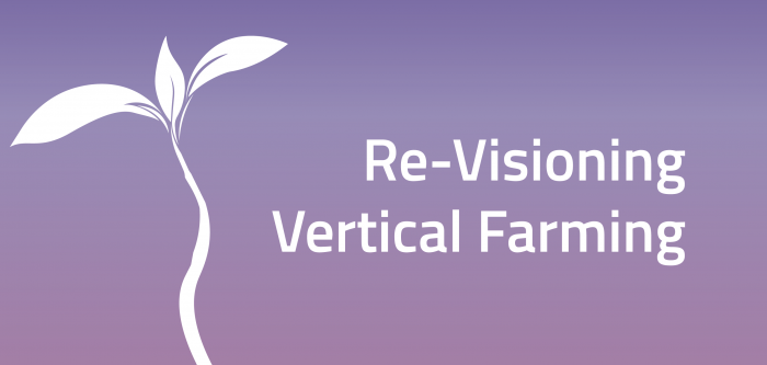 Share Your Vision of Vertical Farming