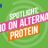 Spotlight: 3F BIO on alternative protein
