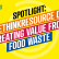 Spotlight: RethinkResource on creating value from food waste