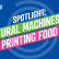 Spotlight: Natural Machines on Printing Food