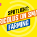 Spotlight: Agricolus on smart farming