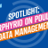 Spotlight: Porphyrio on poultry data management