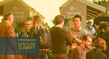 EIT Food Venture Summit: German Startups to Watch