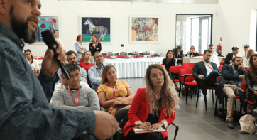 We have the winners of RIS Innovation Prizes 2019 in Slovakia