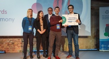 EIT JumpStarter Winners 2019