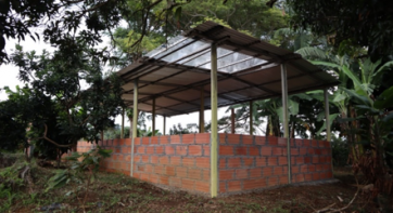 Entio: supporting rural farmers to repurpose agricultural waste