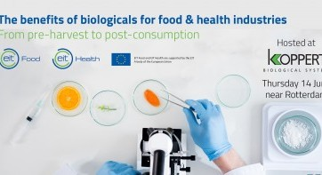 Cross-KIC EIT Food & Health