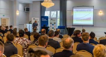 "EIT Food SMEs workshops ""CHAMPP: Contemporary challenges and issues of the poultry production sector"""