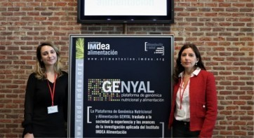 """""""Ihave been able to gain further knowledge and experienceon my professionalfield"""", RIS Fellow at IMDEA"""
