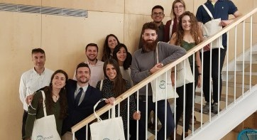 EIT Food organises a RIS Fellowship workshop in Madrid
