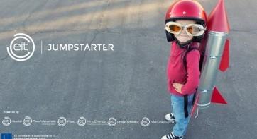 DEADLINE EXTENDED: EIT Jumpstarter 2020