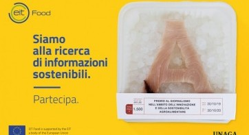 First edition of the Italian Journalism Award on Food Innovation and Sustainability
