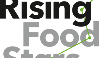 Growing the EIT Food RisingFoodStars community: 15 new start-ups join our network