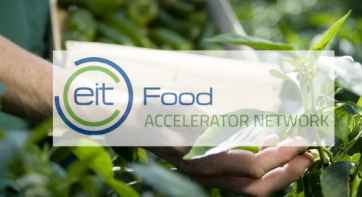 Ten start-ups compete for the final awards of the 2018 EIT Food Accelerator Network Programme